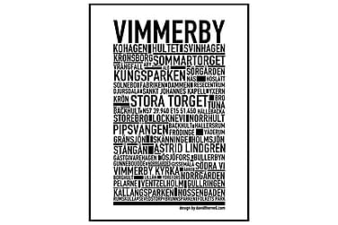 POSTER Vimmerby